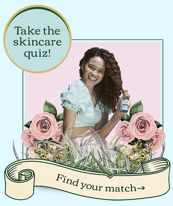 Humphreys Witch Hazel Skinkare Quiz